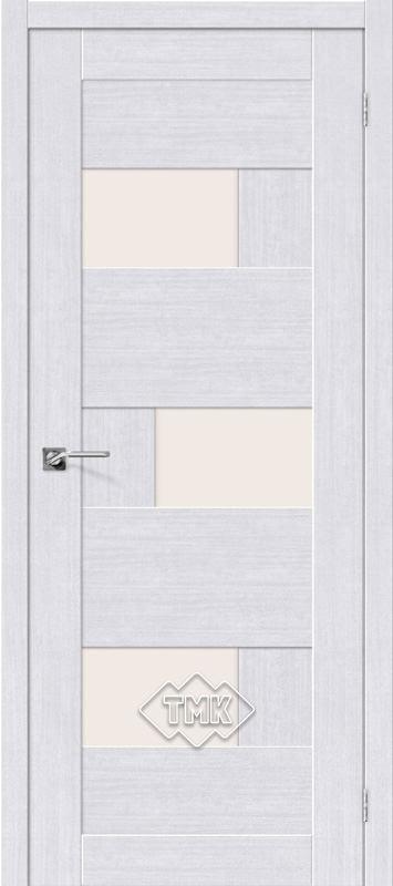 Межкомнатные двери из еврошпона