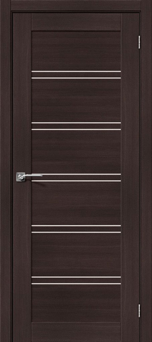 Двери ЭКОШПОН, FamilyDoorS X, SMART 28