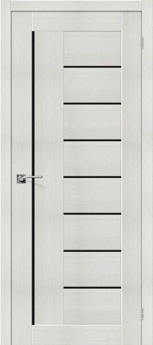 Двери ЭКОШПОН, TMKDoorS, SMART 29 Black Star